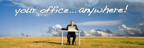 How to Set up a Virtual Office: Best Tools You Need - Technology Personalized | Small Business Support | Scoop.it