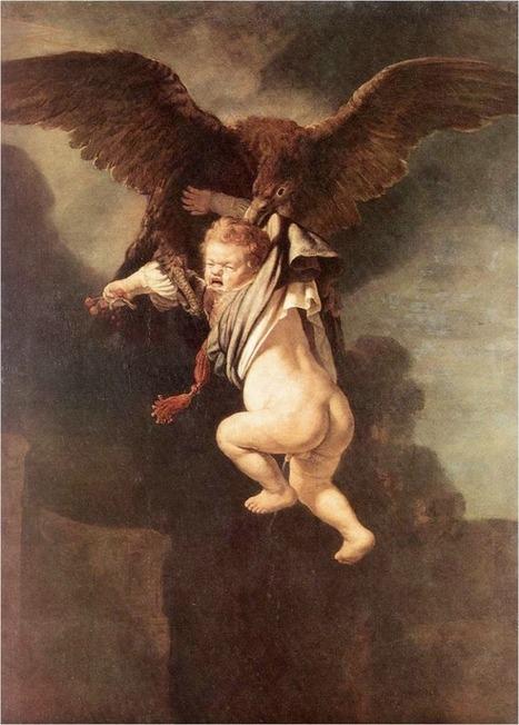 ¿Un museo mitológico? (VIII) | Cultura Clásica | Scoop.it