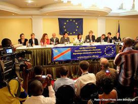 Développement: l'Union européenne octroie 620 millions d'euros à la RDC   Questions de développement ...   Scoop.it