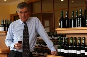 Portugal's wine industry struggling for survival, says Paul Symington | Vitabella Wine Daily Gossip | Scoop.it