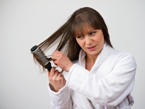 Tired of falling hair? Read on for simple tips to prevent hair loss | Health-Total | Scoop.it