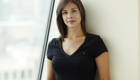 SPEAKER INTERVIEW | RACHEL BOTSMAN | Amplify | Business Innovation and Thought Leadership | real utopias | Scoop.it