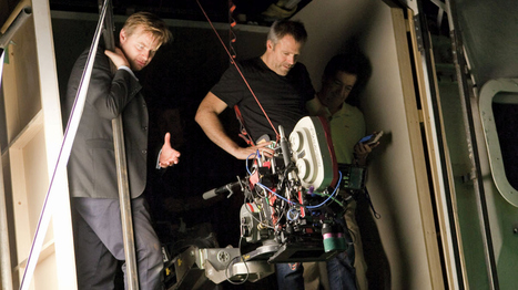 Directing Movies: Few Know More Than the Cinematographer - Variety | Cinematography | Scoop.it