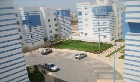 Vente Appartement Fal oumlil Agadir | Agadir Immobilier | DAR CONSEIL IMMOBILIER AGADIR | Scoop.it