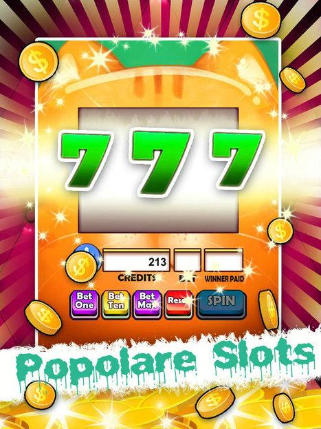 Online Slots - giocare ai migliori popolari online giochi di slot | Online Slots | Scoop.it