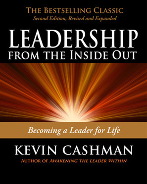 Leadership from the Inside Out | Educational Books & Scholarly Articles | Scoop.it