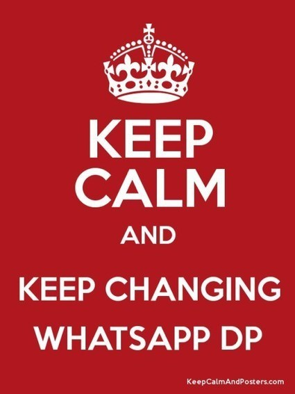 30 Cool and Cute Whatsapp Dp   Graphics Heat   Scoop.it