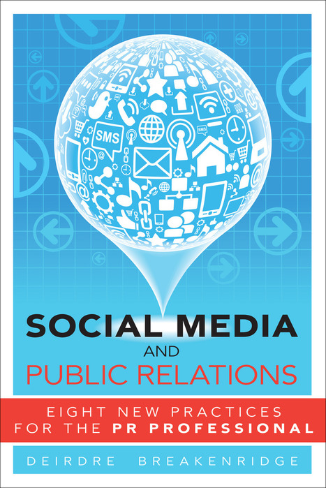 Please Recommend a #PR 2.0 Champion | Deirdre Breakenridge | Public Relations & Social Media Insight | Scoop.it