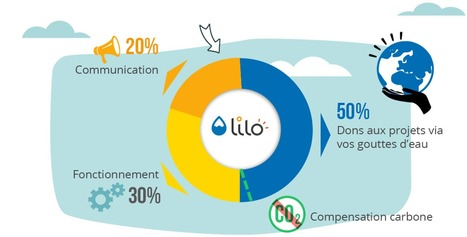 #Lilo, le moteur de recherche qui finance des projets sociaux | Educación flexible y abierta | Scoop.it