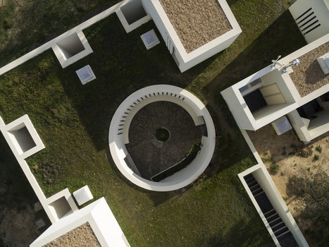 Monte Do Córrego / Atelier dos Remédios | fap-arquitectura | Scoop.it