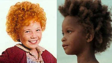 Quvenzhané Wallis Loses Oscar but Wins Title Role in ANNIE | thesubstream.com | thesubstream | Scoop.it