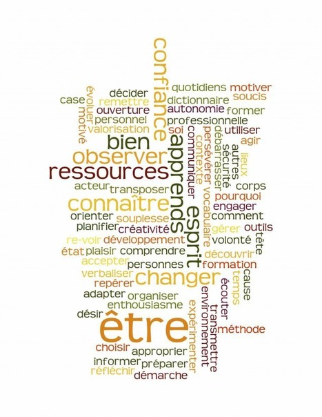 Apprendre à apprendre : l'accès à l'autonomie | Keep learning | Scoop.it