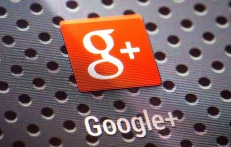 How to Get More Interaction on Google+ (Infographic) - Entrepreneur (blog) | Google Plus | Scoop.it