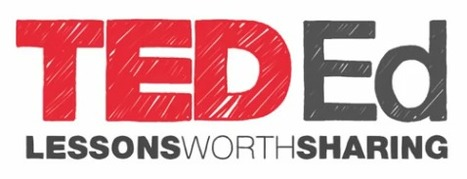 TED-Ed - Lessons Worth Sharing | Create: 2.0 Tools... and ESL | Scoop.it