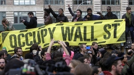 Two Years After Occupy Wall Street, a Network of Offshoots Continue Activism for the 99% | Digital Protest | Scoop.it