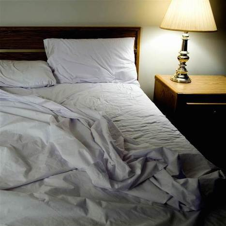 If you wake up confused, you make have 'sleep drunkenness' | Morning Radio Show Prep | Scoop.it