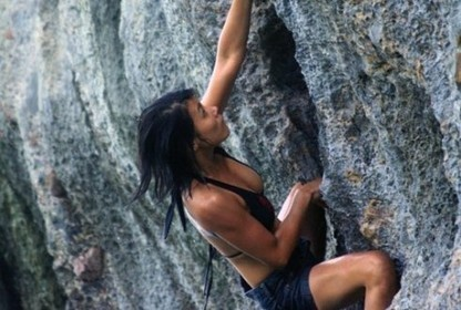 Halong Bay Rock Climbing - Energetic Activities - Best Halong Bay Cruises | Travel guide | Scoop.it