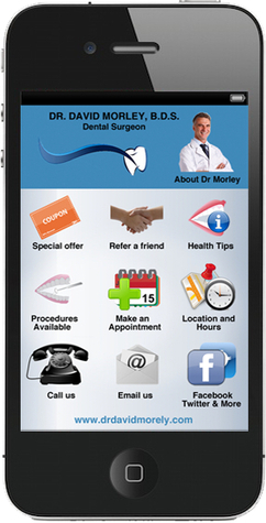 How some physicians create apps for their patients | Digital marketing pharma | Scoop.it