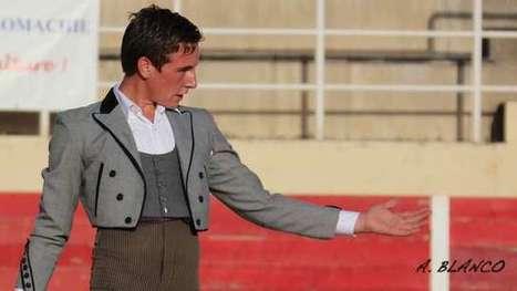 Thibaut Garcia, vainqueur du Trophée Ouest_provence. | | l'art de vivre espagnol | Scoop.it