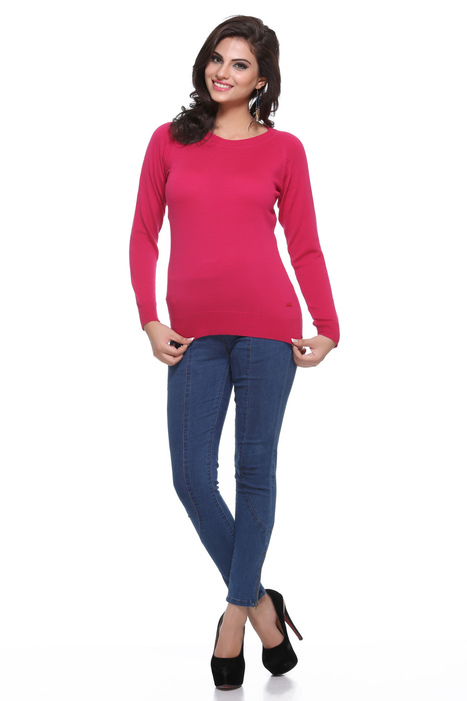 Dove - Sweater Pullover | Women Winter Clothes | Scoop.it
