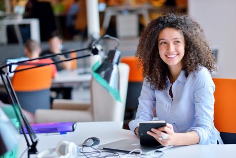 Cresce empreendedorismo digital feminino no Brasil | Economia Criativa | Scoop.it