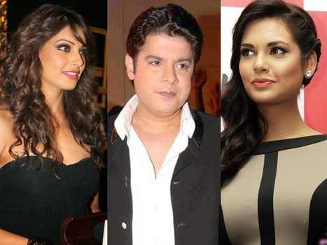 Bipasha and Esha miffed with Sajid? | indian mirror magazine australia | Scoop.it