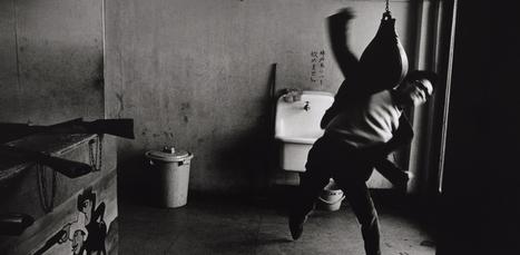 """""""Provoke"""", la revue japonaise qui a secoué la photographie   PhotoActu   Scoop.it"""