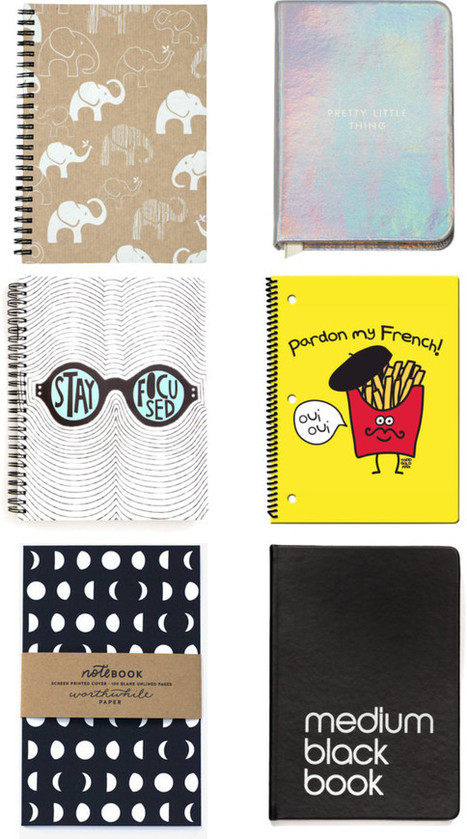 The Top 10 Back-To-School Trends Of 2015, According To Pinterest | Pinterest | Scoop.it