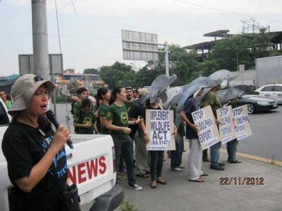Green Groups Pursue Contempt Charges vs RWS & Government for Re-Export of Dolphins; Resorts World Sentosa Counters With SLAPP Suit | Earth Island Institute - Philippines | Makamundo (Earthly) | Scoop.it