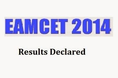 AP EAMCET Results 2014 Declared | Eamcet Results 2014 | Scoop.it