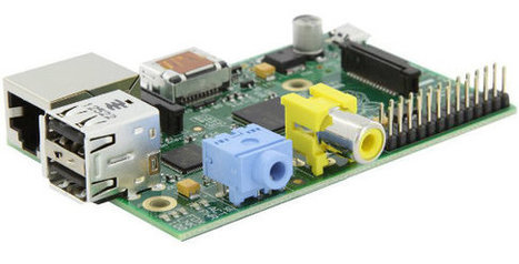 Raspberry Pi Personal Cloud arkOS Reaches Funding Milestone With Big Support - HotHardware | Raspberry Pi | Scoop.it