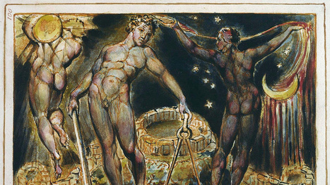 Texts from William Blake is our new favorite thing | GarryRogers Biosphere News | Scoop.it