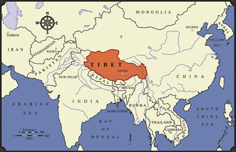 Most Tibetans Genetically Adapted To The High Life | Global Education | Scoop.it