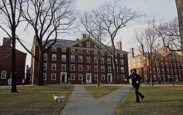 Harvard University | Best College | US News | Being an exchange student attending the Harvard University, Cambridge, Mass. USA | Scoop.it