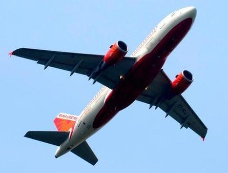 Six entities get permission to start airline operations - The Hindu   Travel Desk   Scoop.it