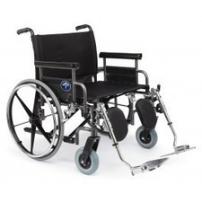 Shuttle Extra-Wide Wheelchairs Just in $1038.48 | Services | Scoop.it