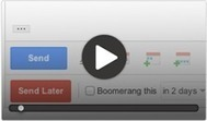 Scheduled sending and email reminders | Boomerang for Gmail | Top Social Media Tools | Scoop.it