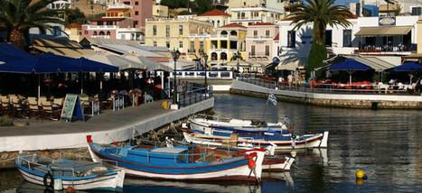 Путешествие на остров Крит   Travel the World   Travel The World   Scoop.it