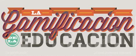 La Gamificación de la educación | Educació inclusiva i Noves Tecnologies | Scoop.it