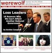 Challenging corporate power in a not-for-profit world - Scoop.co.nz | Peer2Politics | Scoop.it