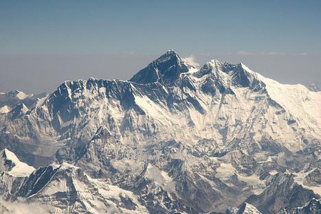 Las TIC, al servicio de un sueño: Diabéticos en el Everest | Formación, Aprendizaje, Redes Sociales y Gestión del Conocimiento en Ciencias de la Salud 2.0 | Scoop.it