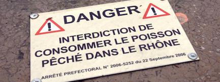 49 pesticides interdits polluent nos cours d'eau - LyonCapitale.fr | Abeilles, intoxications et informations | Scoop.it