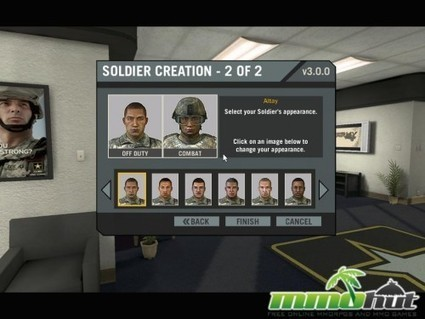 America's Army Game Review - MMO Hut | Gamming in Curricullum | Scoop.it