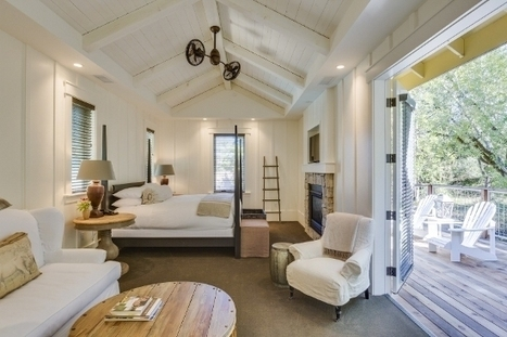 Farmhouse Inn - Sonoma Wine Country - Ranked #8 on 2015 Travel ... - PR Newswire (press release) | Sonoma County Living | Scoop.it