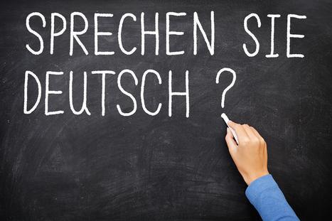Techno DJs Now Learning German Before Learning To Beatmatch | Deutsch lehren | Scoop.it