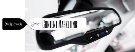 Content marketing: How to surpass 90% of the field in 90 days | Flipboard | Scoop.it