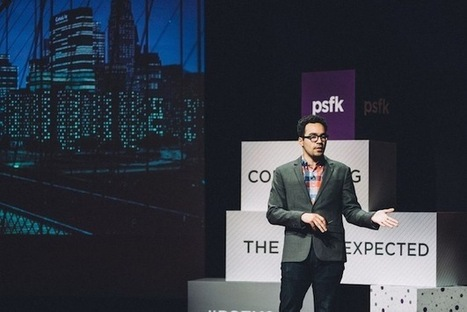 Gamer Philosopher: Why Play Is The New R&D For Brands [PSFK 2014] - PSFK | Innovation and alternative strategy nuggets | Scoop.it