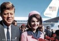 L'assassinat de John Fitzgerald Kennedy | Ecrire l'histoire de sa vie ou de sa famille | Scoop.it