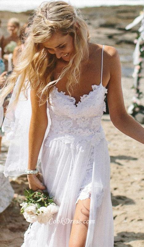 Beach Wedding Dresses NZ - TOPbridal.co.nz | Cheap Prom Dresses | Scoop.it