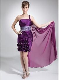 Purple Prom Dresses, Shop Purple Evening, Cocktail for Women Online UK   Fashion   Scoop.it